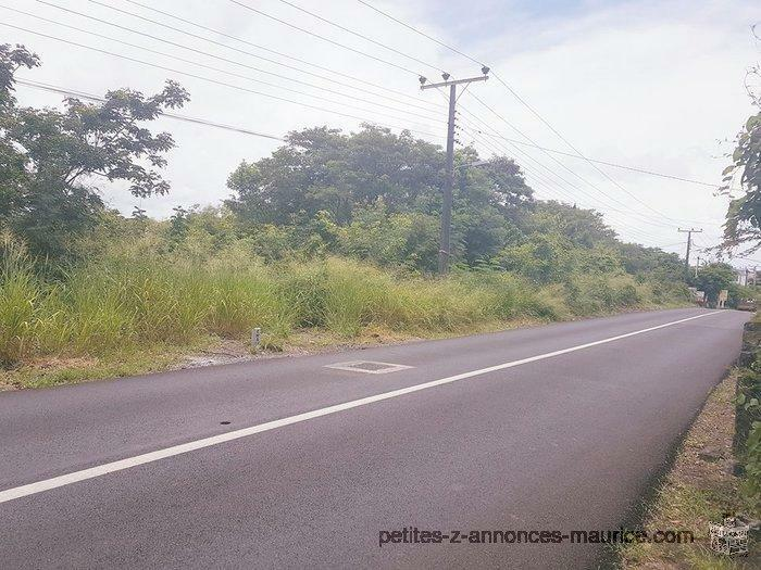 11.5 perches residential land for sale at Calodyne 2.3M negotiable