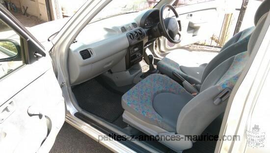 1999 (T) NISSAN MICRA PROFILE 16V, 3 Door Hatchback