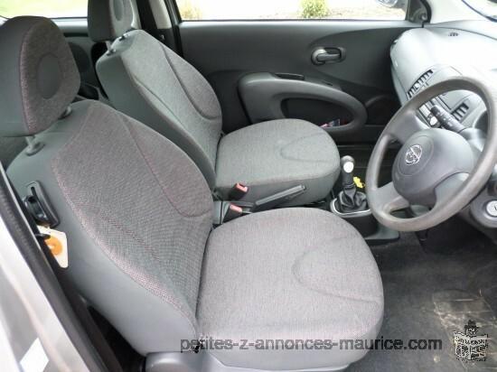 2005 (55) NISSAN MICRA S, 3 Door Hatchback