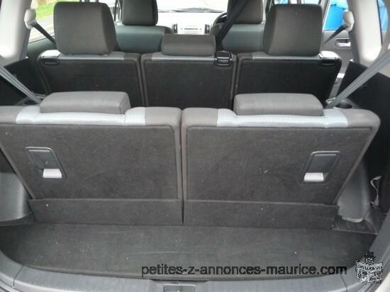 2008 (58) TOYOTA COROLLA VERSO VVT-I T2, 7-Seater