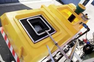 AQUASTATION, Water Treatment: Clearance Mini-Station!
