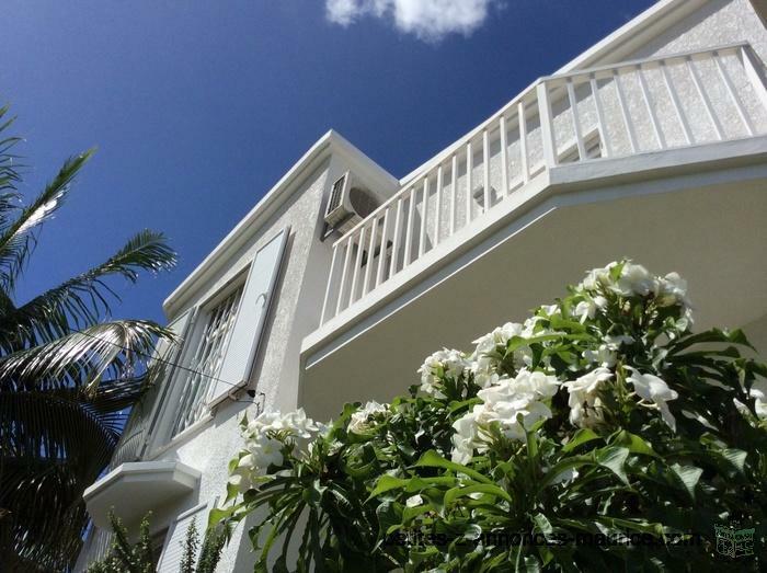 Albion luxury villa