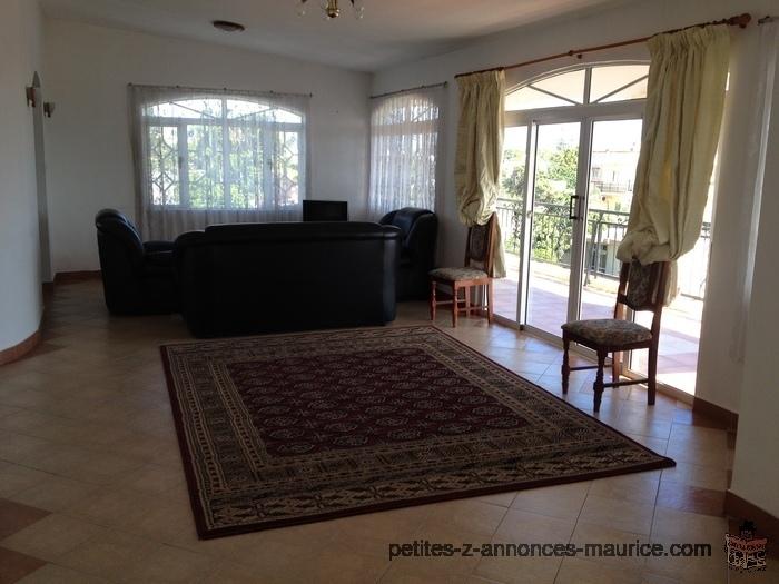 Apartment For Rent Quatre Bornes