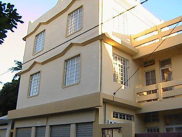 Apartment fully furnished 3 bed rooms in Port-Louis, Mauritius