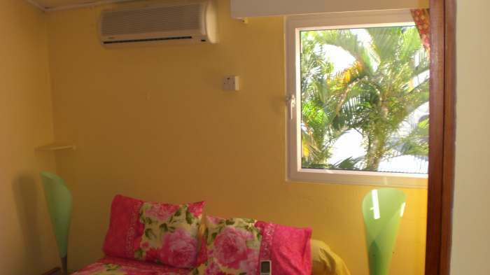 BED AND BREAKFAST: THE BOUGAINVILLEA N ° 1 grand baie mauricius