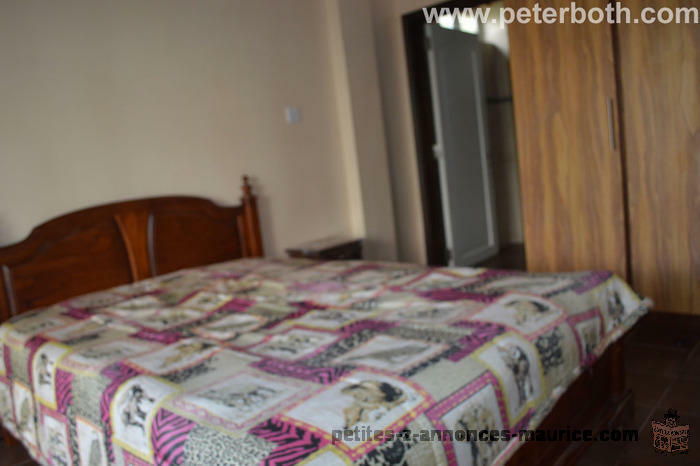 FOR RENT APARTMENT AT FLOREAL