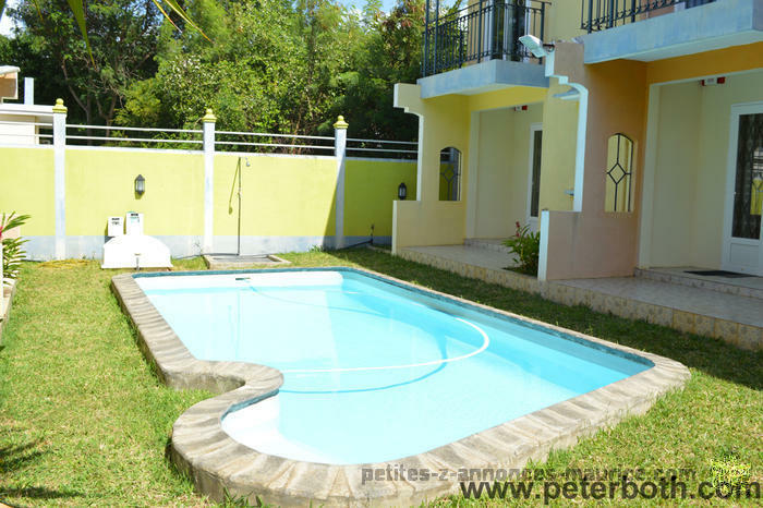 FOR RENT HOUSE AT BAIN BOEUF