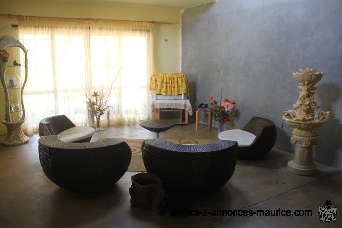 FOR SALE HOUSE IN LE HOCHET, TERRE ROUGE
