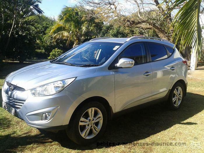 FOR SALE Hyundai IX35 2.0