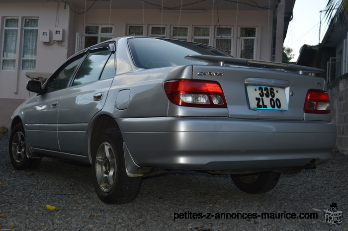 FOR SALE TOYOTA CARINA
