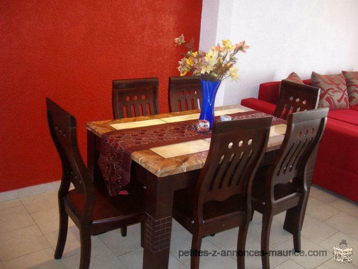 For Sale Apartment @ Boundary Quatre-Bornes/Rose-Hill