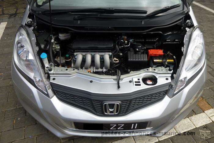 For Sale Honda Fit 2011