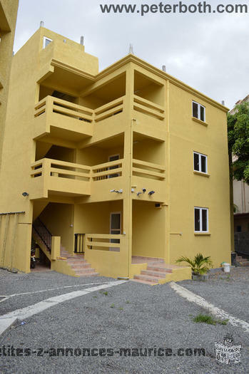 For rent several apartments in Grand Baie