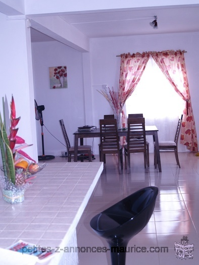 For rent villa Maurituis