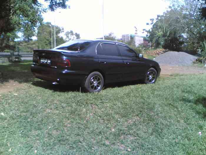 For sale Toyota bulldog at190