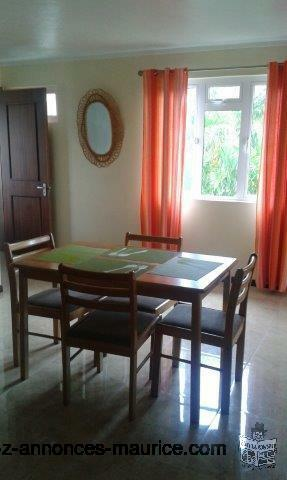 House or long term rental at Curepipe.