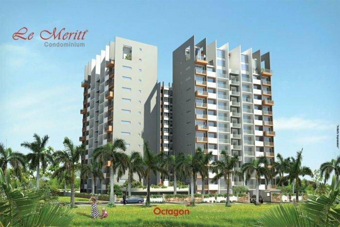 Introducing Le Meritt Condominium