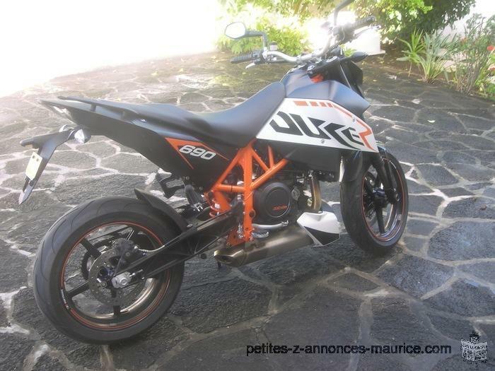 KTM 680R Duke for sale