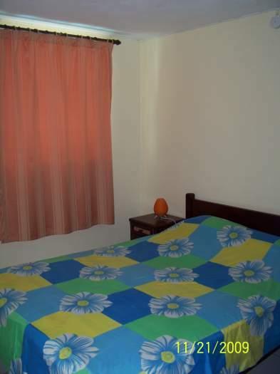 Mauritius - Pereybere - villa holiday rental