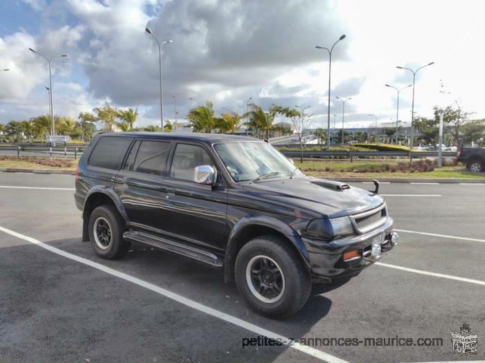 Mitsubishi Challenger for Sale