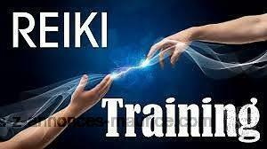 Reiki Level One & Two Course