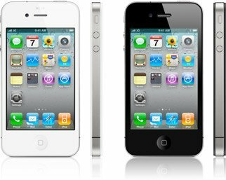 Sell 4 32GB iPhone Apple warranty
