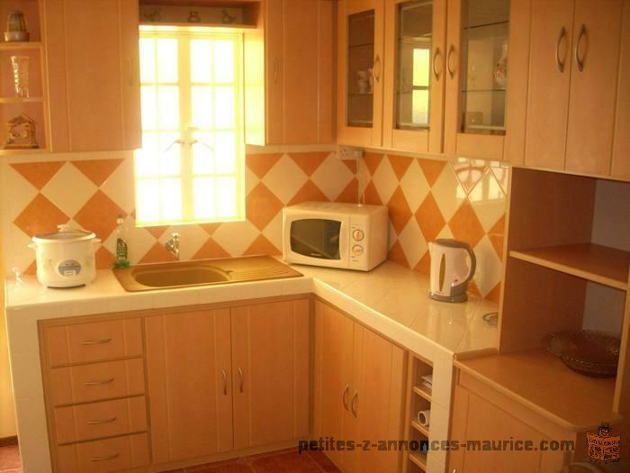 TO RENT HOLIDAY HOME - 4 BEDROOMS - LA PRENEUSE