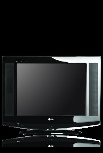 "TV LG 29"" Ultra Slim Flat"