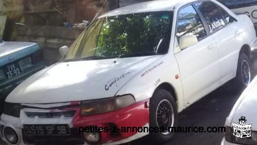 Urgent Sale Mitsubishi Lancer 1998