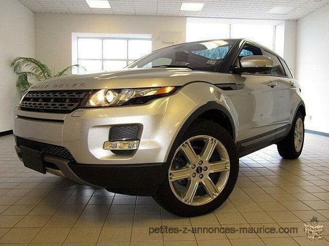 Urgent sell of 2012 Range Rover Evogue