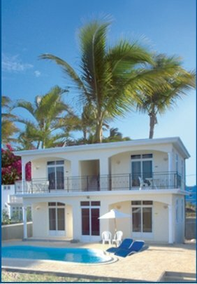 Villa rental from 40 € per day Flic en Flac