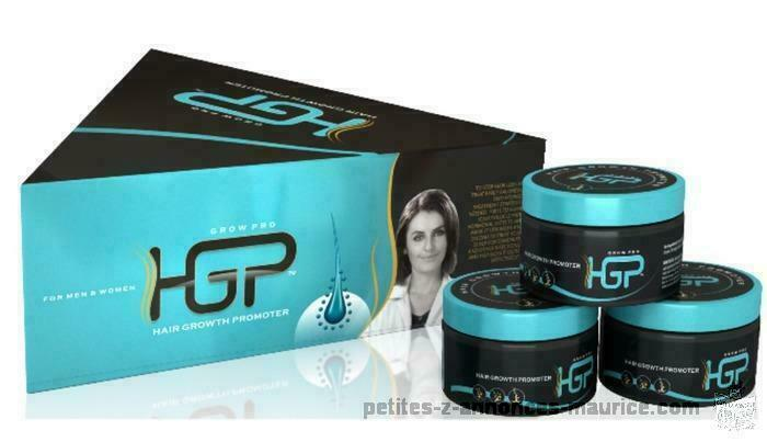 hgp products( hair growth products)