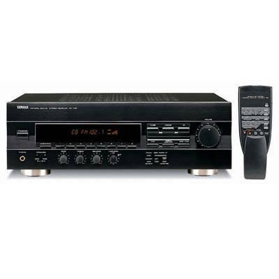 à vendre: 2ème main amplificateur de son Yamaha RX-396