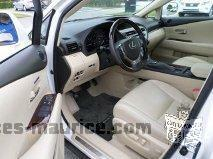 2013 Lexus RX 350 - $15,995
