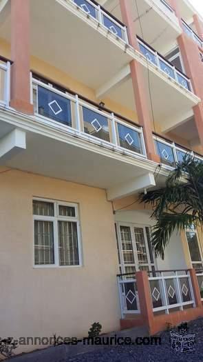 A vendre appartement à Péreybère