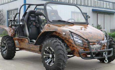 BUGGY ALL ROAD NEUF IMPORT