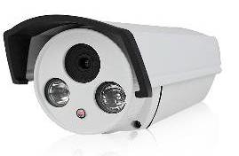 Cameras de surveillance infrarouge 3eme Generation Led Array Résolution 700 TVL CCD