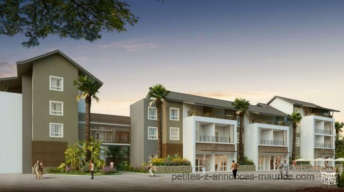 ESPACES COMMERCIAL DE 55 m² À 114 m² AU CŒUR DU VILLAGE DE TAMARIN – ILE MAURICE