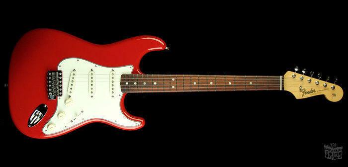 Guitar et effets a vendre