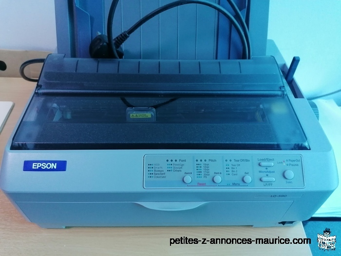 Imprimante Epson LQ590