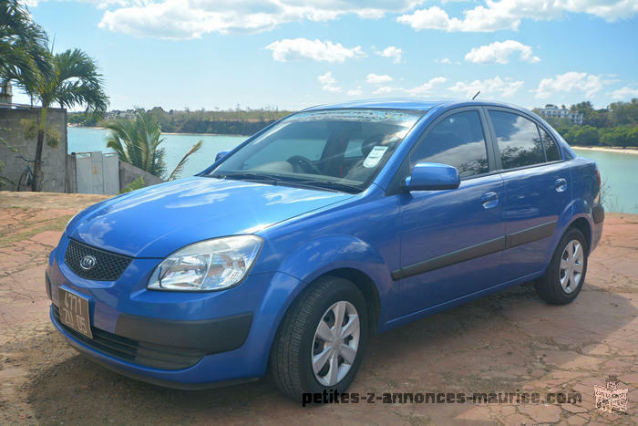 Kia Rio unique model for sale