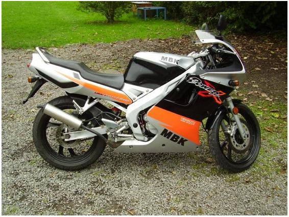 petite annonce mbk x power districte de black river moto occasion scooter auto moto. Black Bedroom Furniture Sets. Home Design Ideas