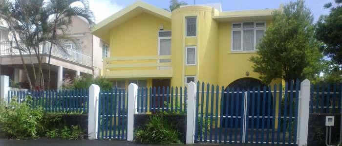 Maison à louer à Curepipe