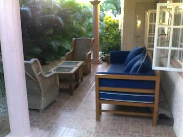 Maison meubler a louer