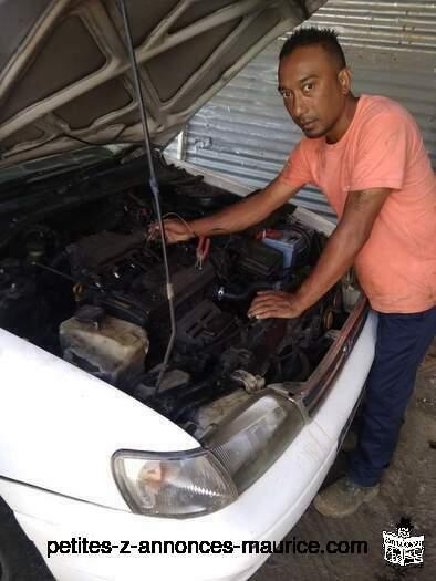 Mechanic ou autres