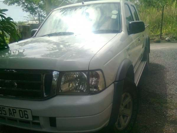 OCCASION FORD RANGER PICK UP