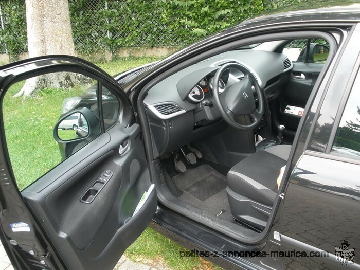 Peugeot 207 1.4L