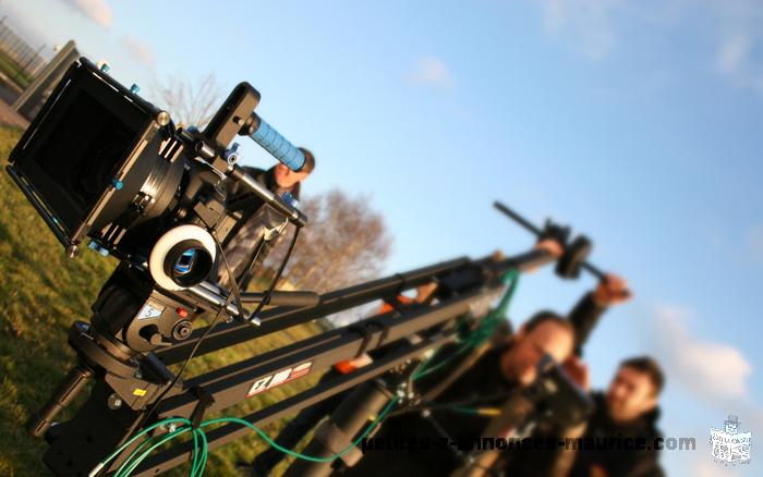 Promouvoir votre production de films d'entreprise et de l'Audiovisuel - avfactory