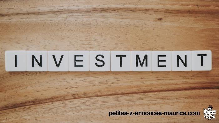 RECHERCHE INVESTISSEURS FINANCEMENT PROJETS IMMOBILIERS OU COMMERCIAUX - ILE MAURICE