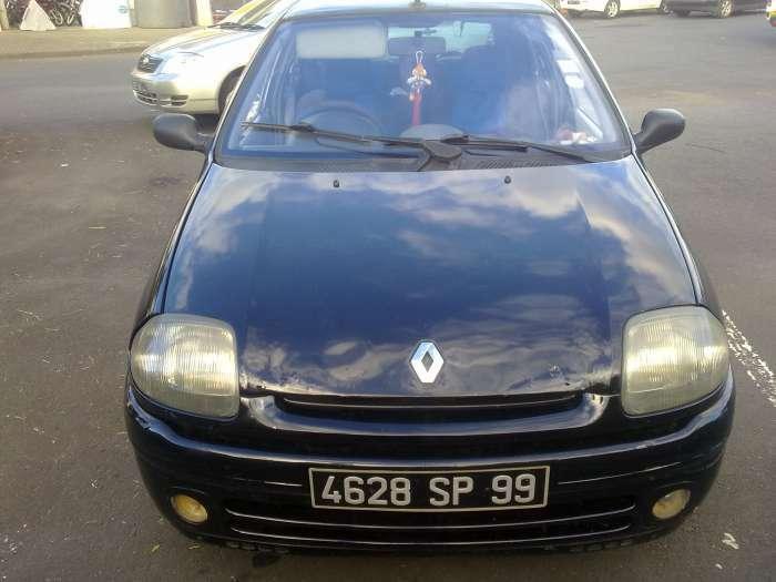 Renault Clio A vendre